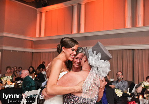 Haley Amp Hunter Van Cliburn Reception Modern Wedding